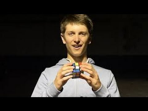 Top 10 Rubik's Cube Speedcubers (Single)