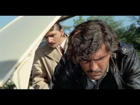 Scena iniziale (Milano Calibro 9, 1972)