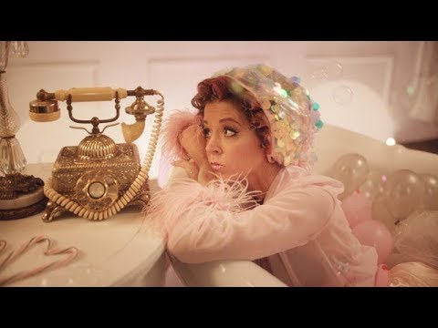 Lindsey Stirling - Santa Baby