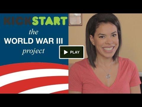 Help Kickstart World War III! - Help Kickstart World War III!