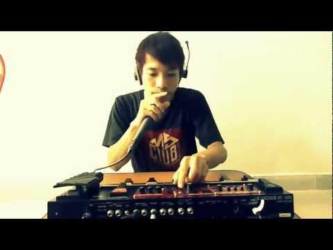 Beatbox Với Máy Loop , Quá Ảo So Với Quy Định @@