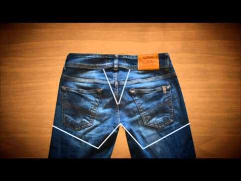 Делаем из старых джинсов модную жилетку - Все буде добре - Выпуск 425 - 14.07.2014