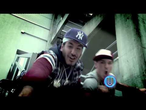 The U-Mix Show, Rap de Piadas com Rodrigo Pedreira e Pablo Sultani de Violetta