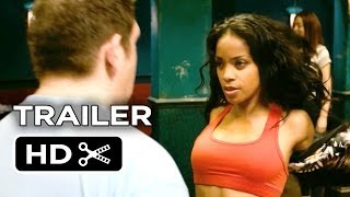 Cuban Fury Trailer (2014) – Nick Frost, Rashida Jones Comedy HD