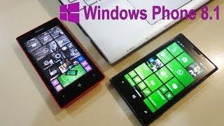Todas As Novidades Do Windows Phone 8.1