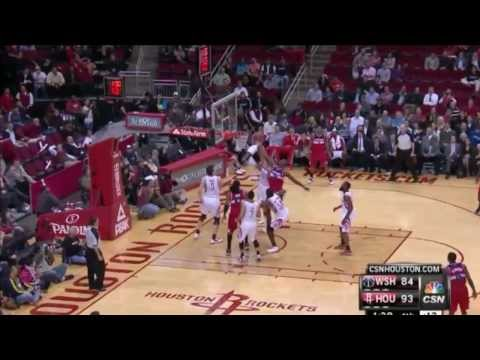 Omer Asik, Houston Rockets defense