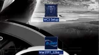SOLUCION: COMO JUGAR DOTA EN WARCRAFT 3 FROZEN THRONE