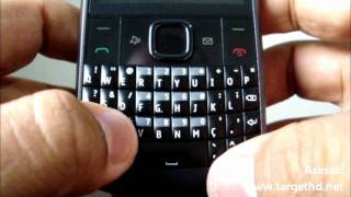 Eduardo Moreira Review Nokia X2-01