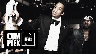 All of JAY-Z's Subliminal Shots on '4:44'