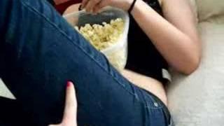 Get Off My Popcorn