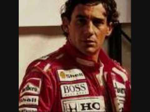 Ayrton Senna( tema musical da Vitória.)