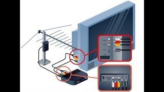 В Приморье 3 июня отключают аналоговое вещание