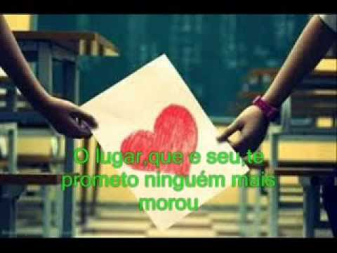 O Amor Coloriu - Luan Santana 2013-legendado