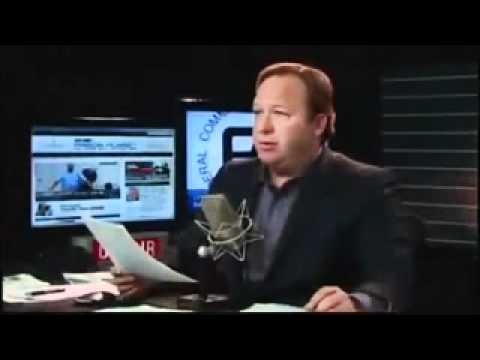 The best explanation on reptilians David Icke on The Alex Jones Show