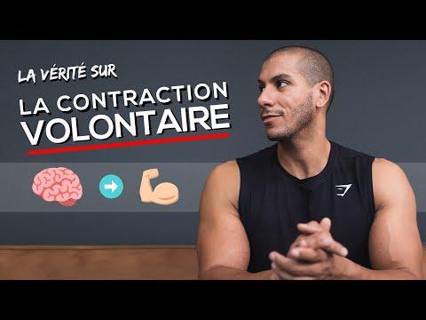 La VÉRITÉ sur la contraction volontaire (utile ou inutile en Musculation ?)