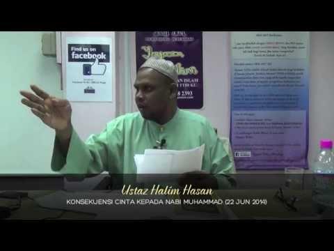 Yayasan Ta'lim: Konsekuensi Mencintai Rasulullah [22-06-14]