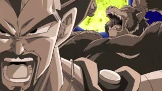Dragon Ball Z Plan To Eradicate The Super Saiyans HD Trailer