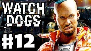 Watch Dogs Gameplay Walkthrough Part 12 Mr. Iraq (PC