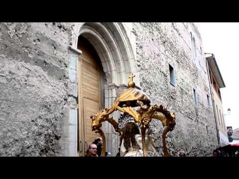 HM Neguko kontzertua: Caubet Gogoan / Dulzaineros Hermanos Ramos (Segovia) irudia