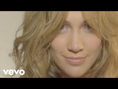 Jennifer Lopez - Baby I Love You