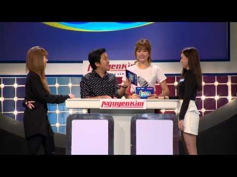 CHUNG SỨC 2015 - TẬP 13 - RẠNG NGỜI & CHÓI LÓA (31/3/2015)