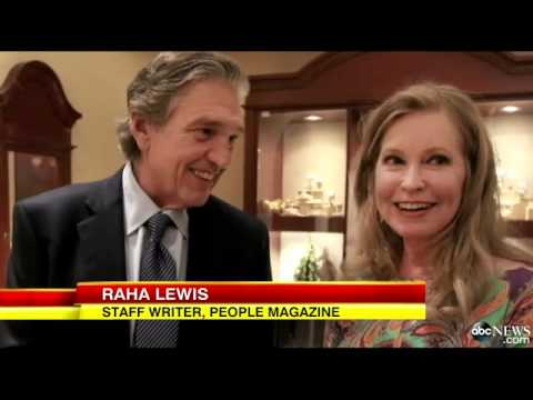 Patrick Swayze's Widow Lisa Niemi Engaged   Video   ABC News