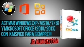 Como Activar Windows Y Office Para Siempre ! 2014 Windows