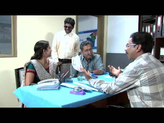 Marimayam - Episode 56 - Part - 1