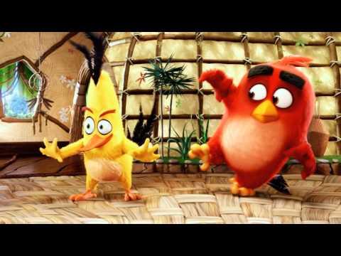 Angry Birds - slovenský trailer