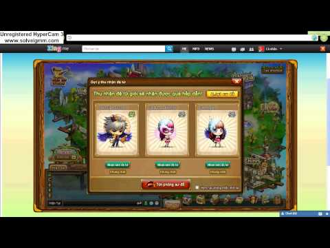 Hack Gunny VN Phien Ban II