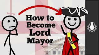 CGP Grey: Government of the City of London