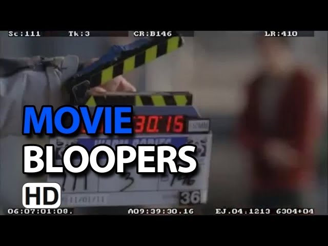 Warm Bodies (2013) Bloopers Outtakes Gag Reel