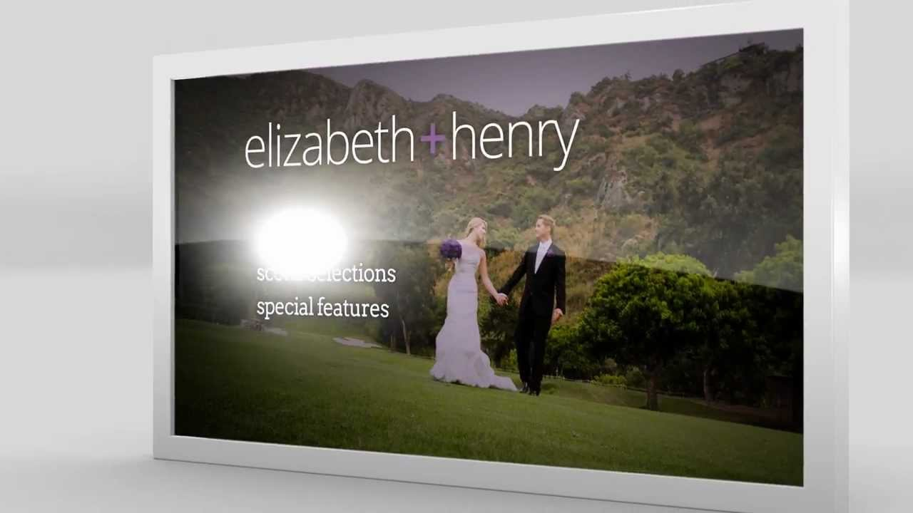 dvd menu templates after effects - simply modern dvd blu ray motion menu template youtube