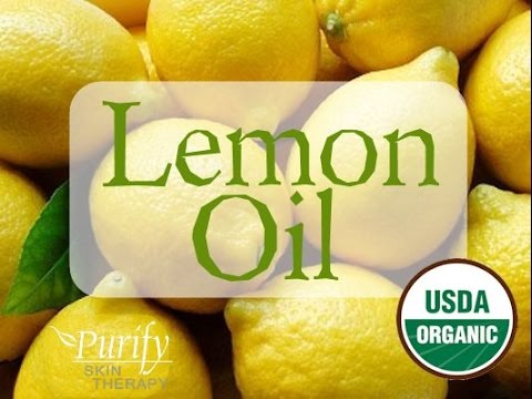Lemon Essential Oil ~ All You Ever Need To Know