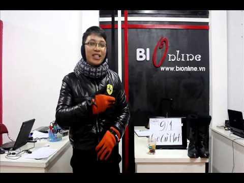 Quảng cáo thời trang vui tính nhất Việt Nam