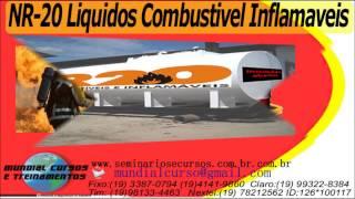 Cursos e Treinamentos L�quidos e Combust�veis Inflam�veis   - youtube