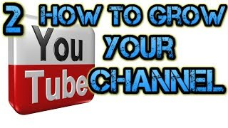 How to grow your gaming channel #2- Networking! w/Luxeley (P...