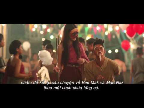 Hậu trường bộ phim Pee Mak (Tình Người Duyên Ma) - KHỞI CHIẾU: 21.06.2013