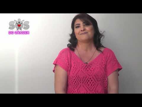 Depoimento de Adriana, paciente assistida pela SOS