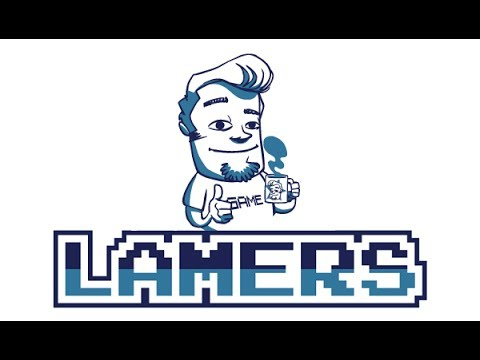 LAMERS. Webserie sobre #Gamers. Coming Soon!