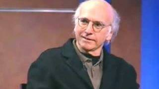 Larry David on Religion
