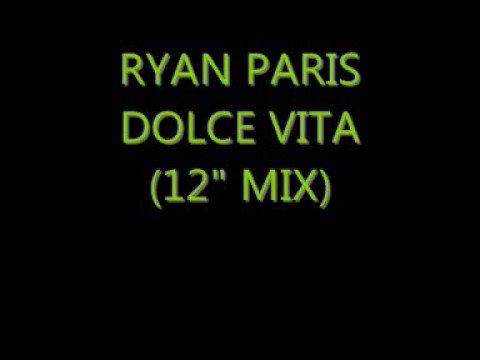 Ryan Paris - Dolce Vita (12
