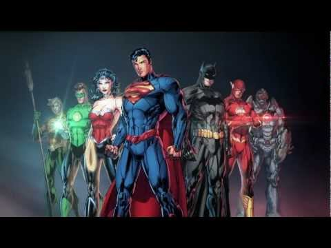 DC Comics New 52 Graphic Novels ,