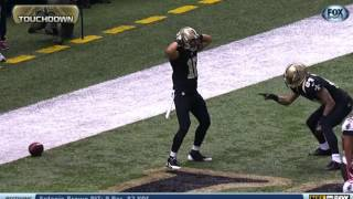 New Orleans Saints Highlights 2013-14