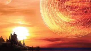 Erich von Däniken - Šok z bohů (Audiokniha) část 1 a 2