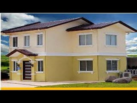 Affordable Real Estate Property in Cavite Philippines, Sophie (Turned Over Unit) 3BR 2TB
