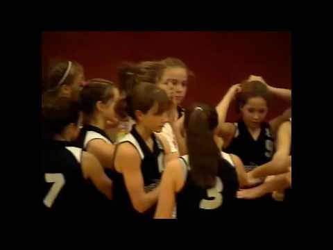 NCCS - Beekmantown JV Volleyball 1-13-06