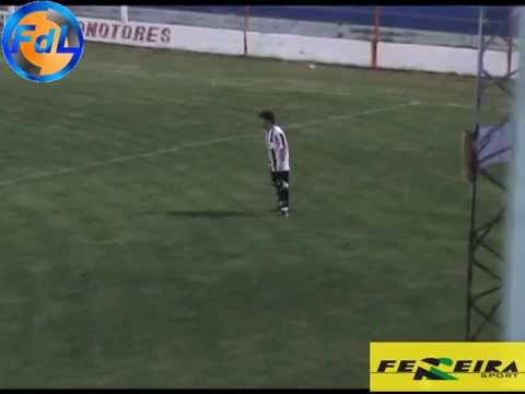 Independiente (Rio Colorado) 0 - Liniers (BB) 2
