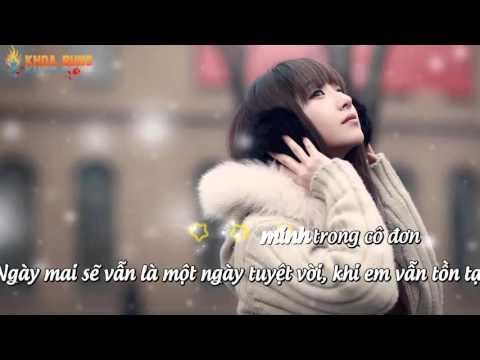 [Beat Karaoke] Nếu Em Còn Tồn Tại - Trịnh Đình Quang