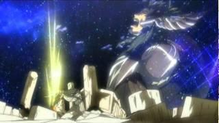 Saint Seiya The Lost Canvas Trailer Final
